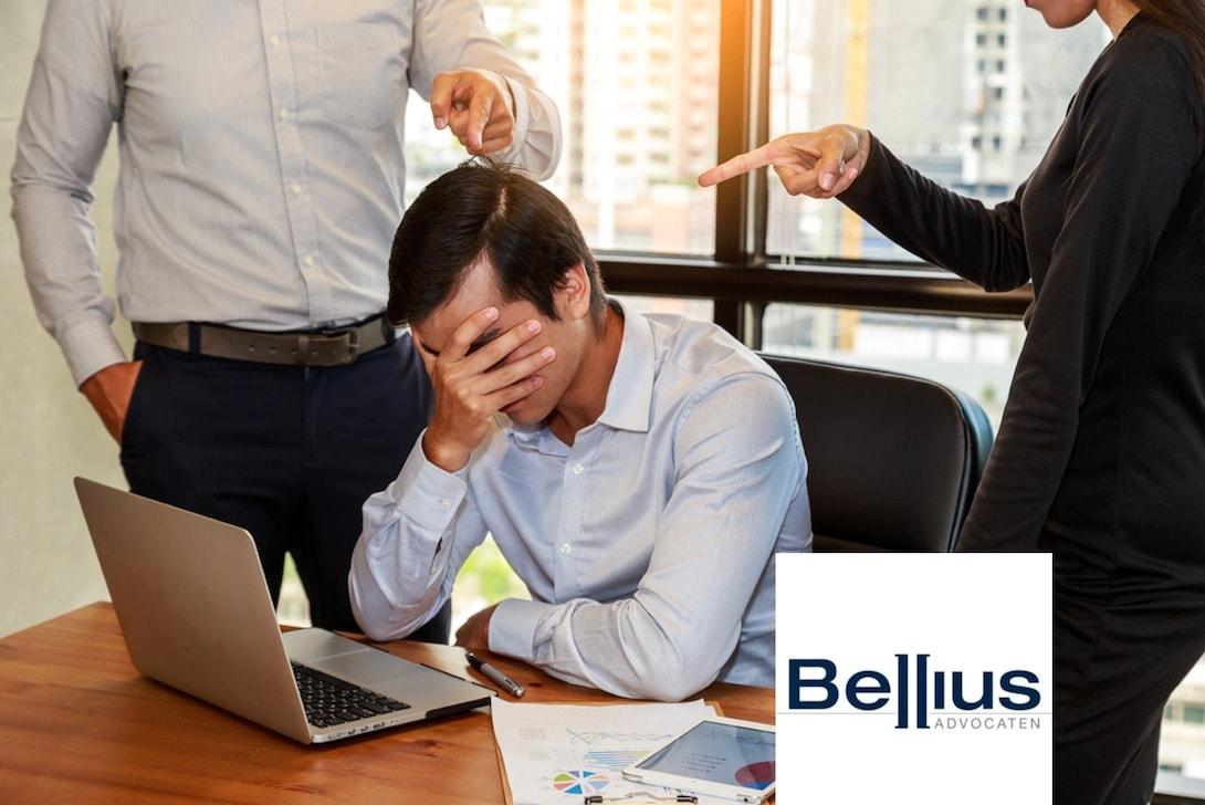 Bestuurdersaansprakelijkheid in faillissement